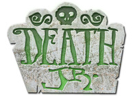 Death, Jr. Image