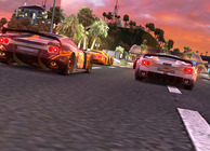 Trackmania Sunrise Image