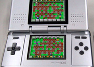 Bomberman DS Image