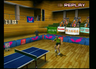 SpinDrive Ping Pong Image