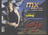 MX World Tour: Featuring Jamie Little Image