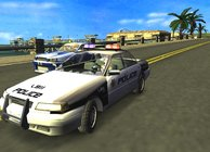 Pursuit Force Image