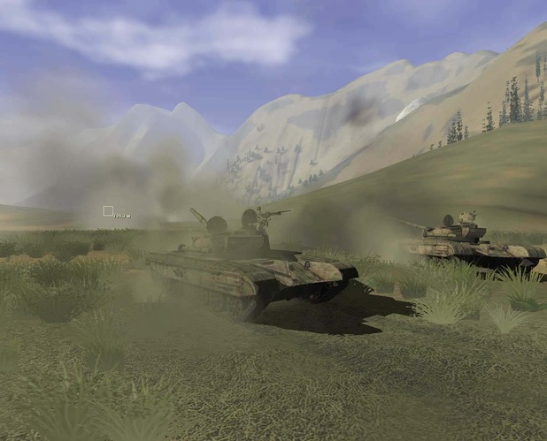 T-72: Balkans on Fire! Screenshot - 936039