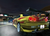 SRS: Street Racing Syndicate Image