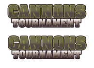 Cannons Tournament Image