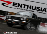 Enthusia Professional Racing Image