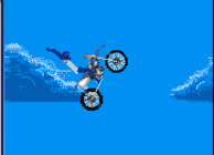 Nate Adams Freestyle Motocross Image