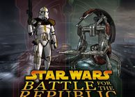 Star Wars: Battle for The Republic Image