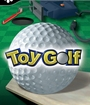 Toy Golf Image