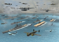 Heroes of the Pacific Image
