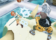 One Piece: Grand Battle Image