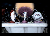 Tim Burton's The Nightmare Before Christmas: Oogie's Revenge Image