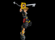 Kingdom Hearts II Image