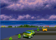3D The Fast & The Furious Image