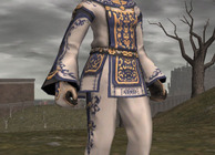 Final Fantasy XI Chains of Promathia Image