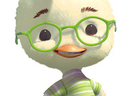 Chicken Little Image