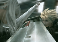 Final Fantasy VII Advent Children Image