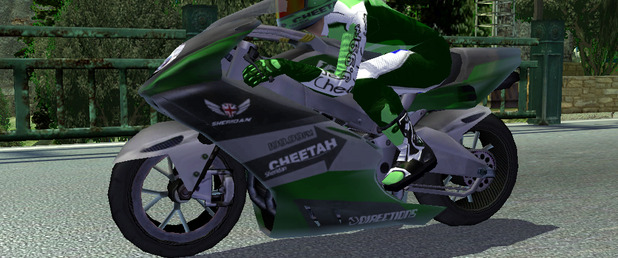 MotoGP: Ultimate Racing Technology 3 - Feature