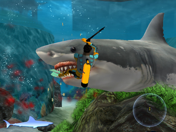 JAWS Unleashed Screenshot - 939717