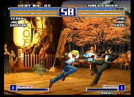 The King of Fighters 2002/2003 Image