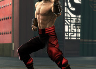 Mortal Kombat: Shaolin Monks Image