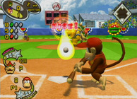 Mario Superstar Baseball Image