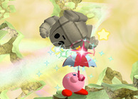 Kirby adventure (working title) Image