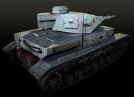 Panzer Elite Action Image