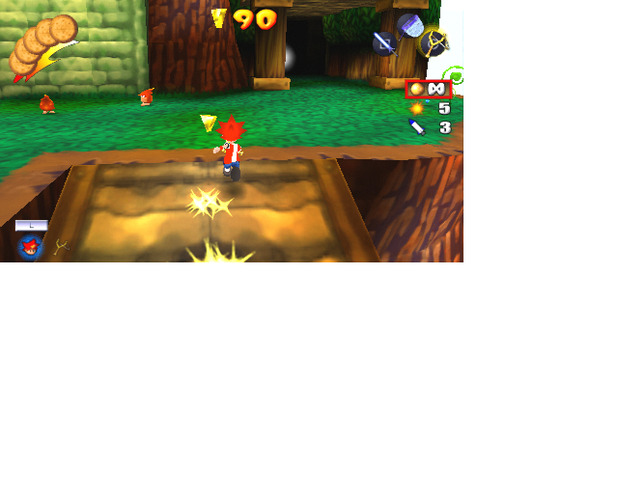 Ape Escape: On the Loose Screenshot - 940785