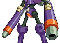 Megaman Battle Network 5 Image