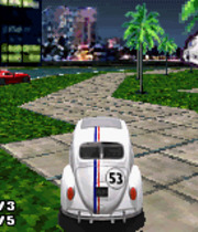 Herbie Fully Loaded Boxart
