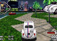 Herbie Fully Loaded Image