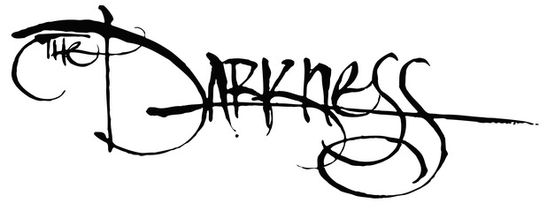 The Darkness Logo - 941728