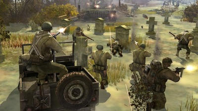 Company of Heroes Screenshot - 941917