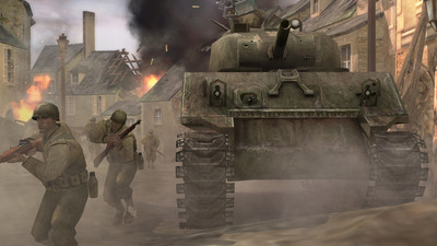Company of Heroes Screenshot - 941918