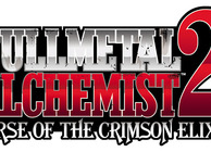Fullmetal Alchemist 2: Curse of the Crimson Elixir Image