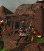 Knights of the Temple 2 Image