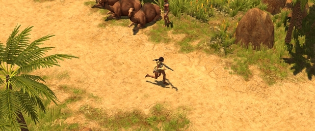 Titan Quest - Feature