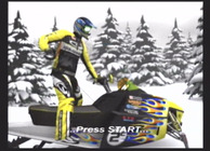 SnoCross 2 Featuring Blair Morgan Image