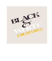 Black & White Creatures Boxart