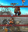 Guilty Gear Dust Strikers Image