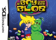 a boy and his blob Image