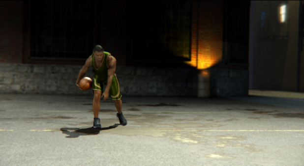 NBA 2K6 Screenshot - 943358