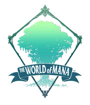 The World of Mana Boxart