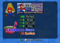 Dance Dance Revolution: Mario Mix Image