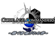 Code Age Commanders Image