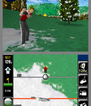 True Swing Golf Boxart