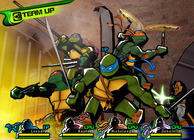 Teenage Mutant Ninja Turtles 3: Mutant Nightmare Image