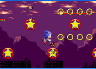 Sonic Mobile Image