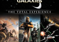 Star Wars Galaxies: The Total Experience Image